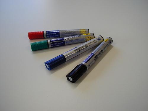 Er-blog-markers