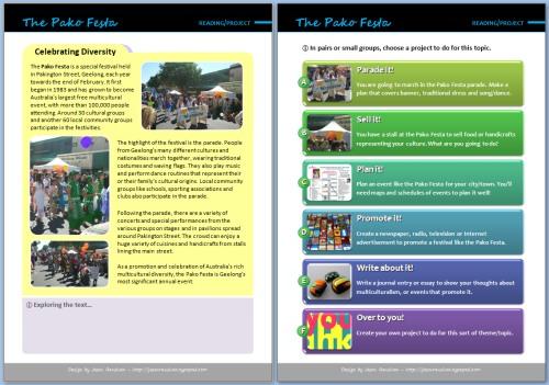 Er-blog-pako-festa-project-material