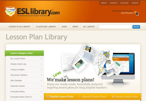 Er-blog-esl-library