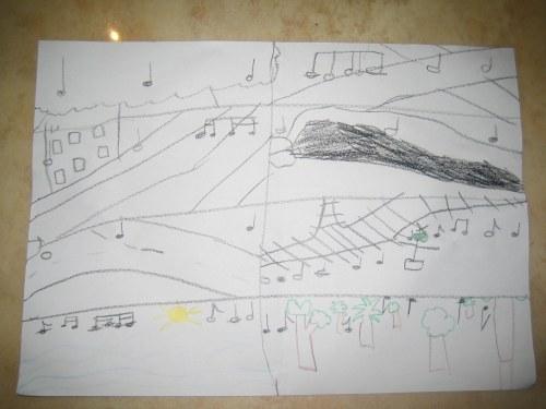Jamies Music Map md