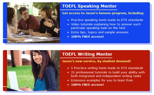 essay on toefl writing Http://wwwengvidcom the ielts and toefl essay's success is determined by its introduction in this writing lesson we will look at how to construct an.