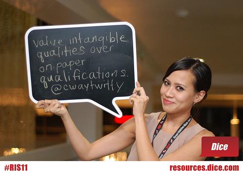 Paper qualifications