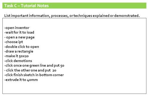 Mtech-tutorial notes