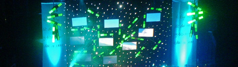 Screencasting-display