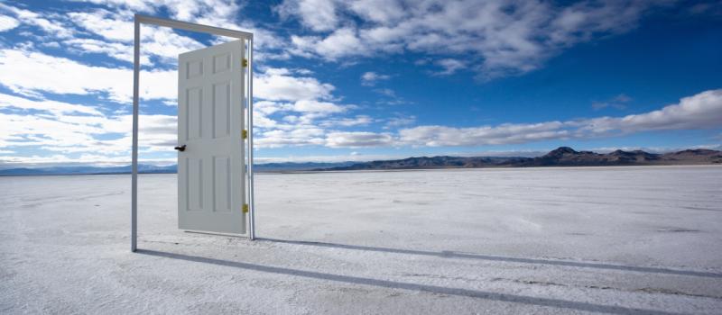 Doorway-teaching