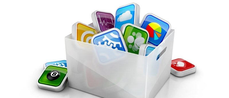 Box of apps blog